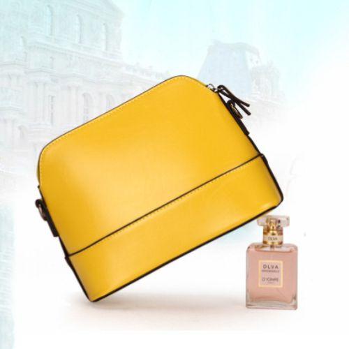 Túi xách nữ đeo chéo trẻ trung và duyên dáng 0414