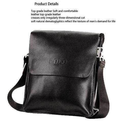 Túi xách nam thời trang 3012-1-DE