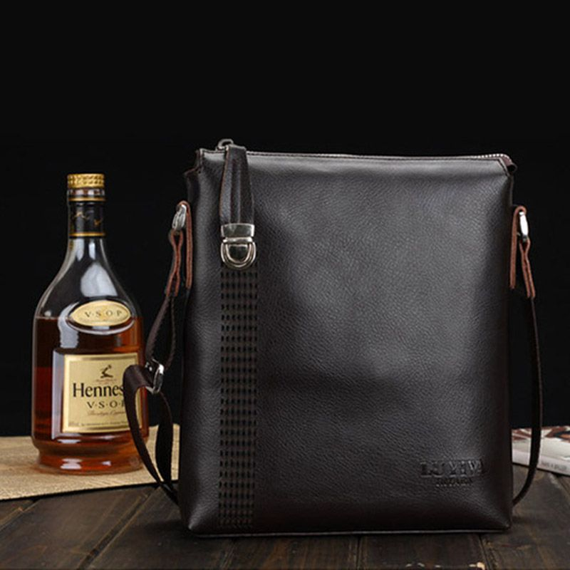 Túi xách nam phong cách trẻ trung, lịch lãm và sang trọng