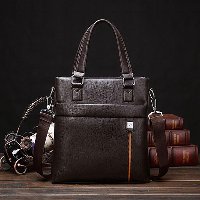 Túi xách nam 1806-N mang đến đẳng cấp doanh nhân thật lịch lãm