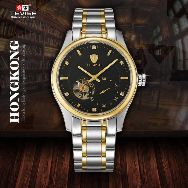 Đồng hồ nam sang trọng thanh lịch 5349