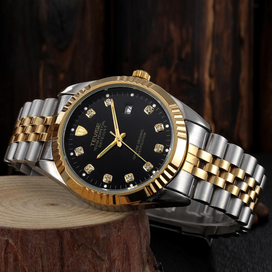Đồng hồ nam sang trọng thanh lịch 629