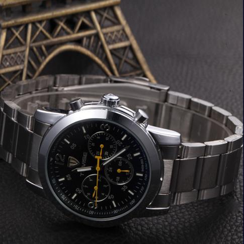 Đồng hồ nam chính hãng  8409