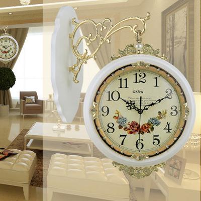 Đồng hồ trang trí- kiểu dáng sang trọng cổ điển GSNA-290