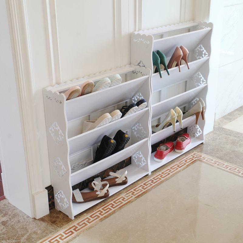 Kệ để giày dép cao cấp được xác nhận sử dụng đến 5 năm
