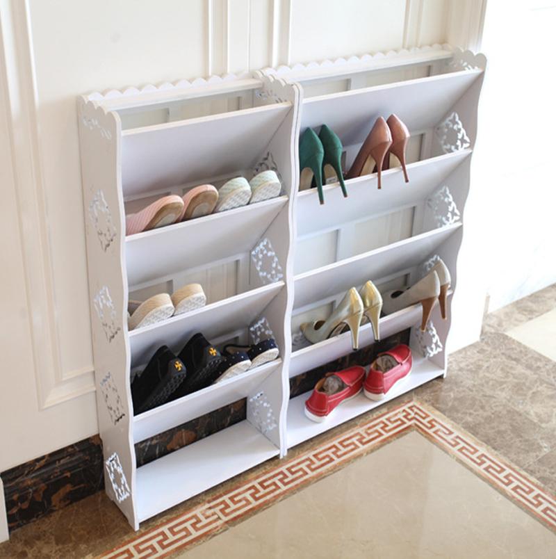 Kệ để giày dép cao cấp được xác nhận sử dụng đến 5 năm GS1003-90