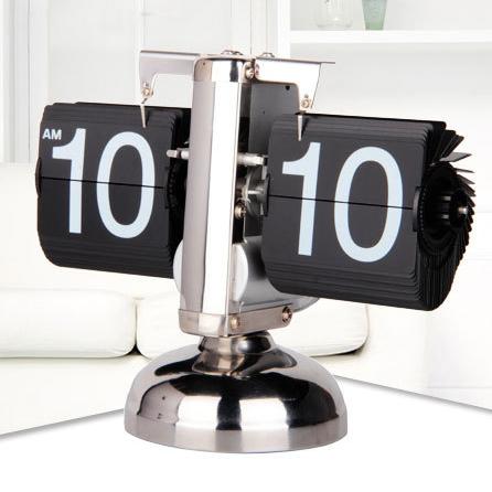 Đồng hồ điện tử lật theo phút đặc biệt ấn tượng HY-F001-B