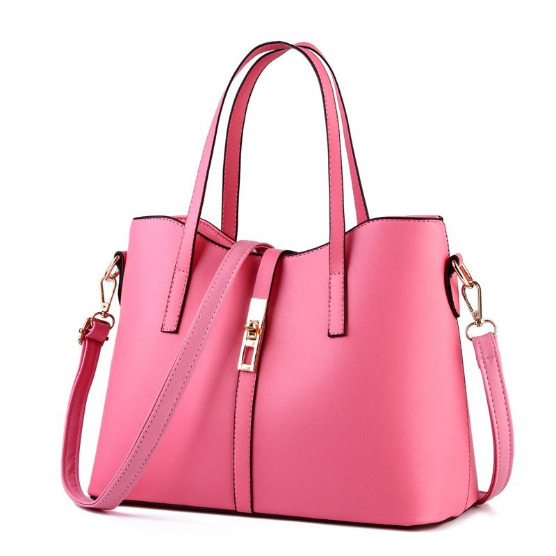 Túi xách nữ kiểu dáng thời trang tôn lên nét đẹp quý phái 9116