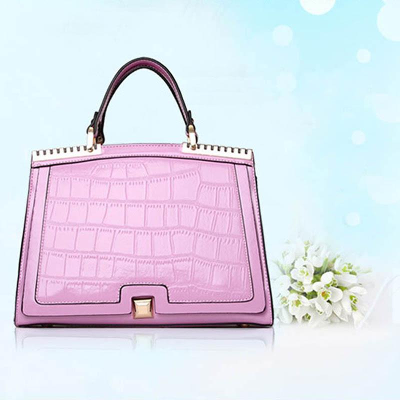 Túi xách nữ thời trang LANVERA - sắc màu thời trang cho vẻ đẹp phái nữ thêm trẻ trung, hiện đại  L4508