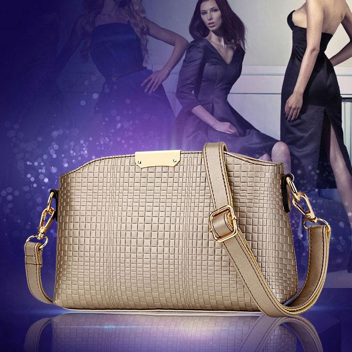 Túi xách nữ AIBKHK phong cách Hàn Quốc hiện đại đầy quyến rũ S9107