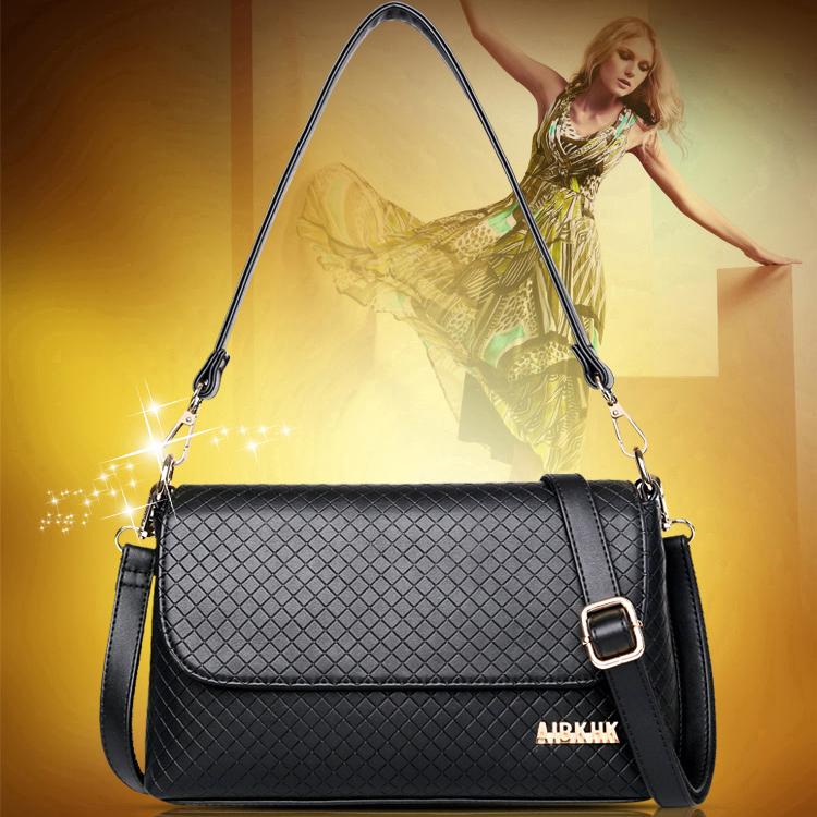 Túi xách thời trang cao cấp AIBKHK 100% da thật siêu mềm sang trọng đầy cuốn hút S9121