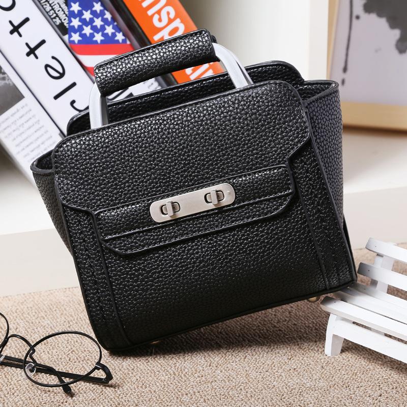 Túi xách Mini bag thời trang thiết kế trẻ trung hiện đại ZC0075