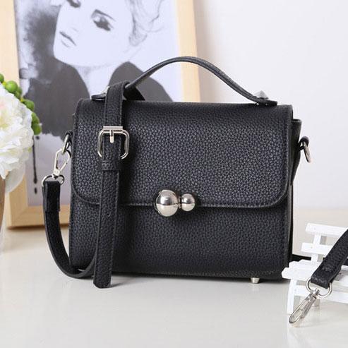 Túi xách nữ thời trang Hàn Quốc ZJ644 mang đến sự tự tin, trẻ trung cho phái đẹp