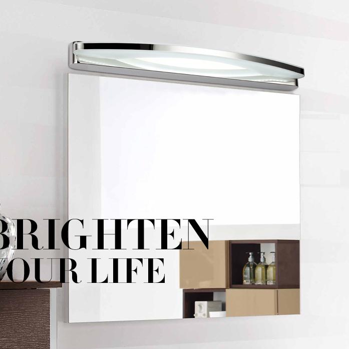 Đèn soi gương trẻ trung - phù hợp với phong cách hiện đại JQ5950