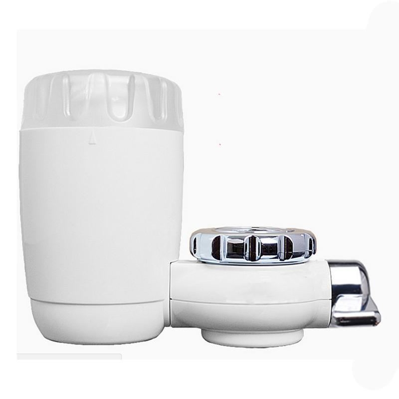 Vòi lọc nước trực tiếp GK-CZ03 cung cấp nguồn nước sạch cho bạn mọi lúc mọi nơi