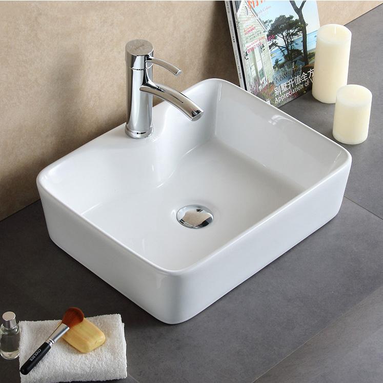Bồn rửa mặt hiện đại khiến bạn thích thú từ cái nhìn đầu tiên 2506