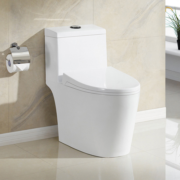 Bồn cầu JEVERY hàng thiết bị vệ sinh cao cấp cho phòng tắm JF3069
