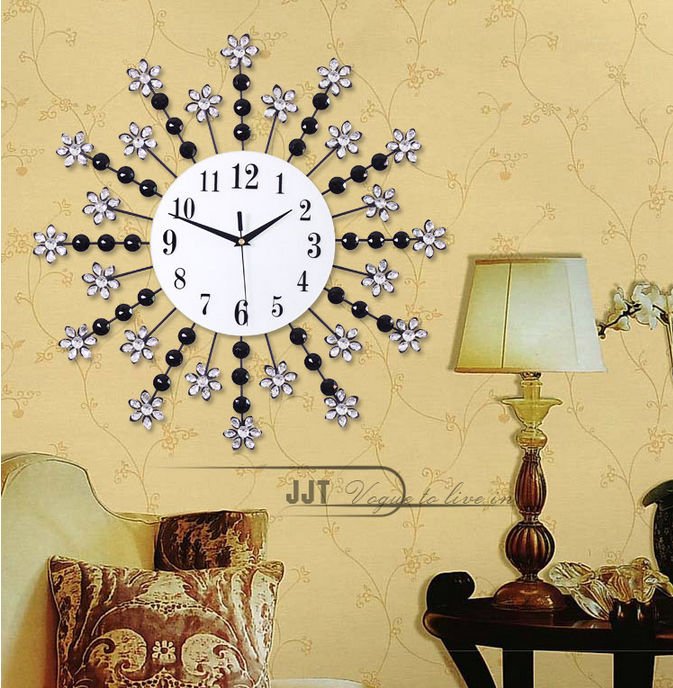 đồng hồ treo tường trang trí đẹp nhất