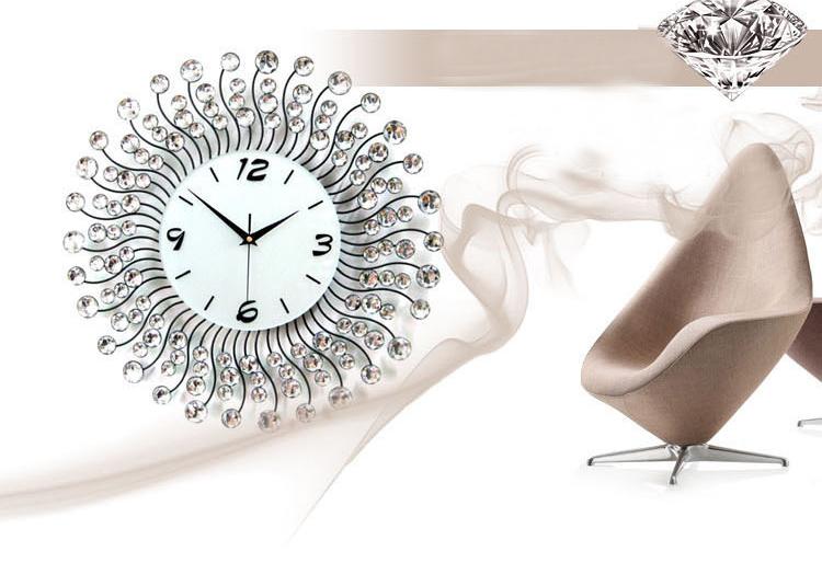 đồng hồ nghệ thuật