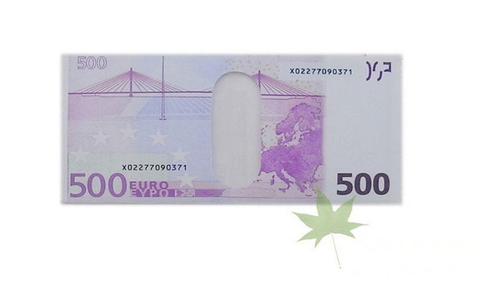 ví 500euro đẹp